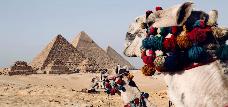 Gizeh, Egipte