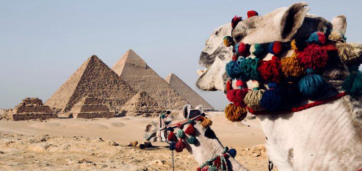 Guiza, Egipto